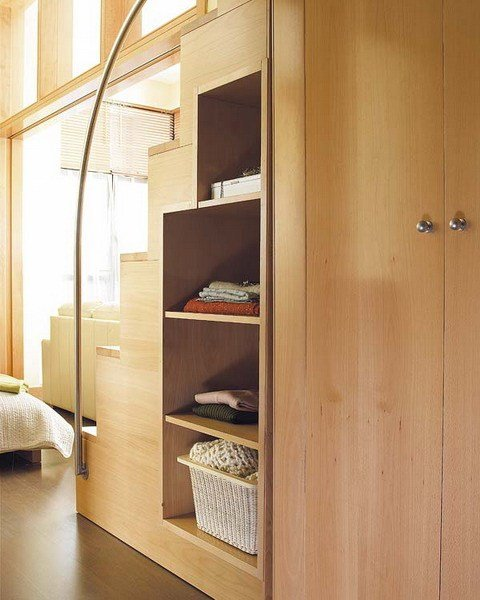 Best 7 Bedroom Under Stairs Storage Ideas Shelterness With Pictures
