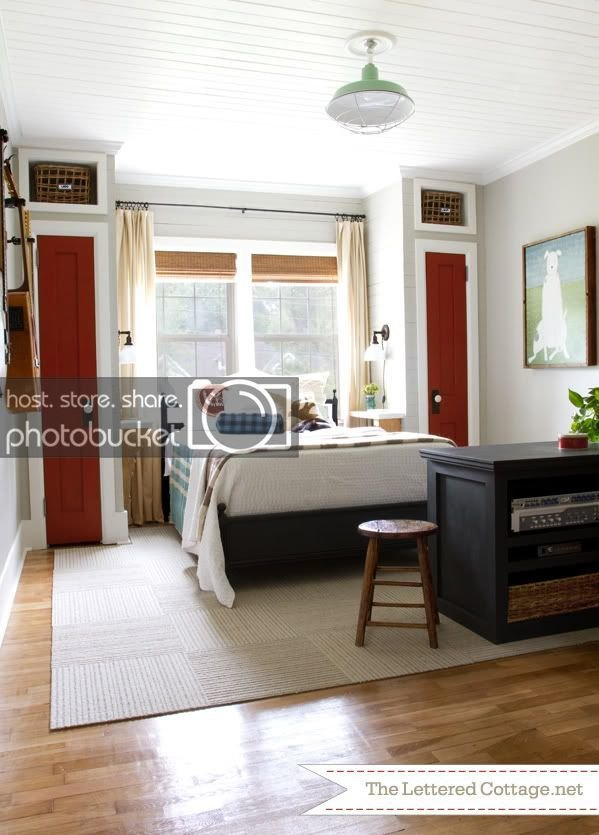 Best Home Office Guest Bedroom Reveal The Lettered Cottage With Pictures