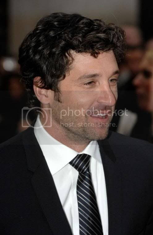 Free Patrick Dempsey Naturally Wavy Hairstyles Android256 Wallpaper