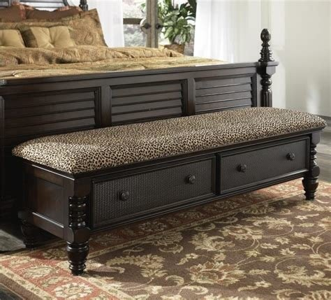 Best Bedroom The Uses Of Bedroom Ottoman Bench Ottoman With Pictures