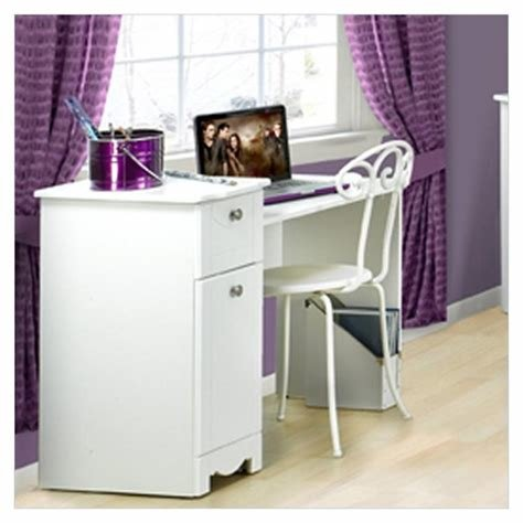 Best Bedroom Nice Looking Home Furniture Design Of White Desk With Pictures