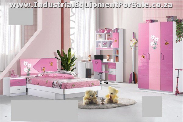 Best Girls Pink Bedroom Sets For Sale Industrial Equipment With Pictures