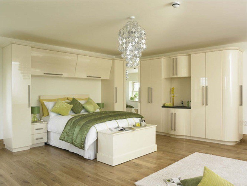 Best Fitted Bedroom Furniture Allows You To Maximize Space With Pictures