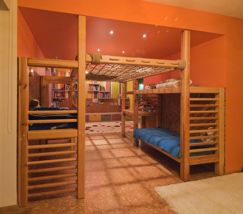 Best Fantastic Indoor Hammock Bed Decorating Ideas With Pictures