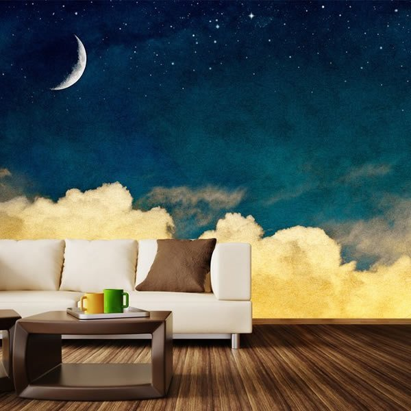Best 8 Stunning And Cool Wall Murals That Can Make Your Room With Pictures
