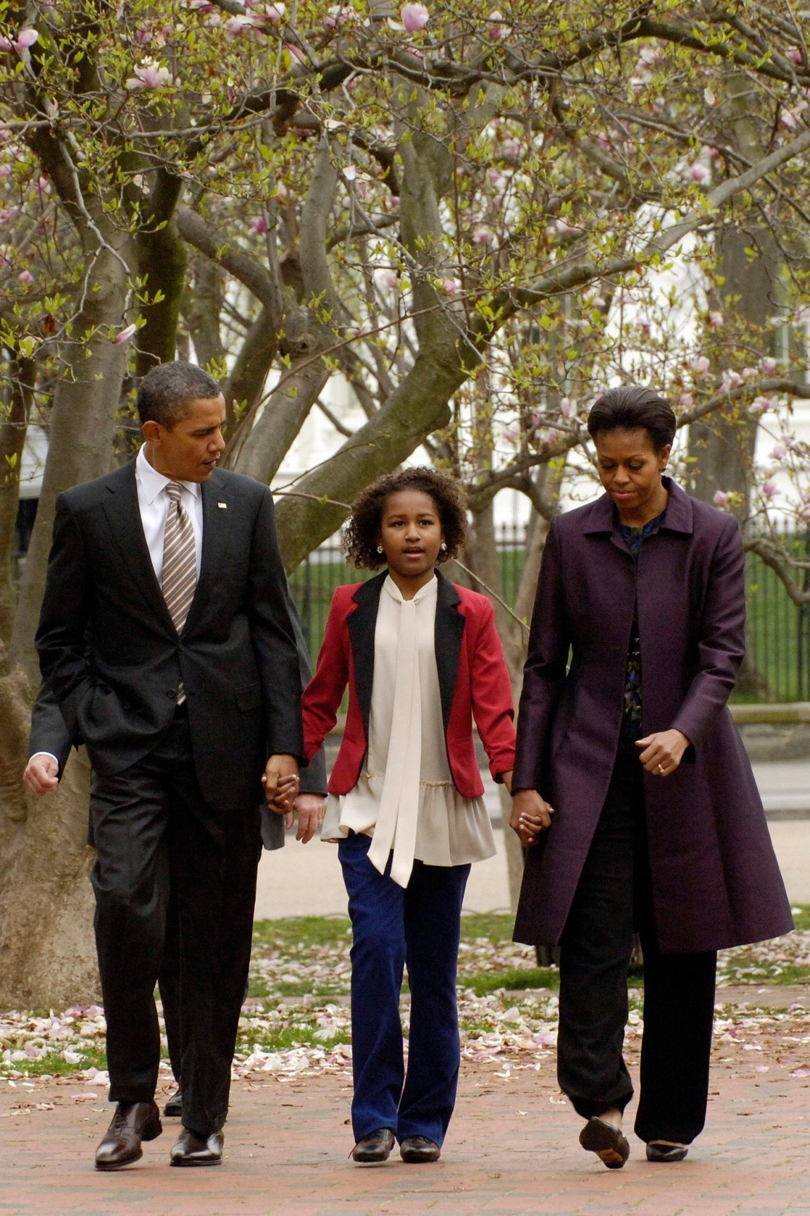 Best White House Bedrooms Daughters Malia And Sasha Obama Latest News Just Shared Shocking Detail With Pictures