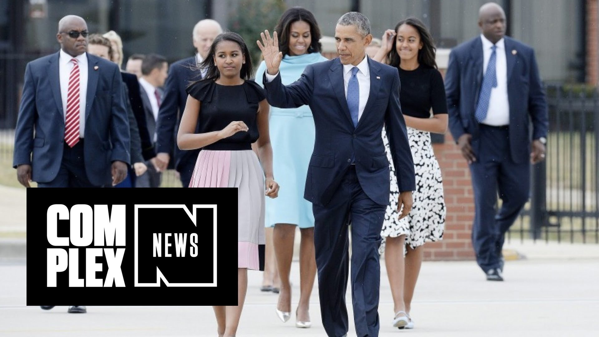 Best Malia Obama Miami White House Master Bedroom And Sasha With Pictures