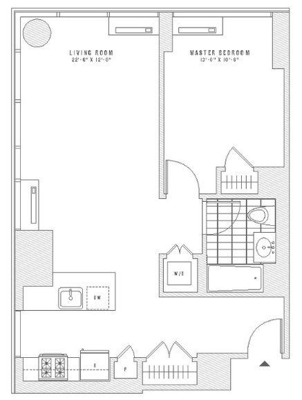 Best 435 West 31St Street Rentals The Eugene Apartments For With Pictures
