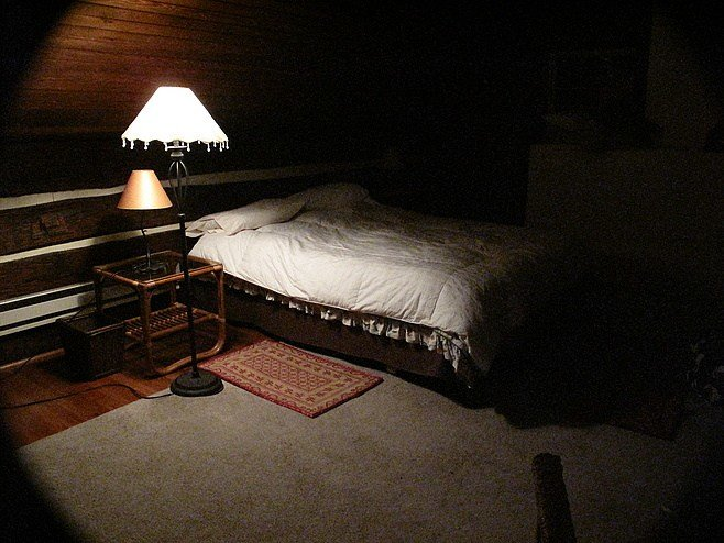 Best Horror Movie Bedroom Jpg Photos With Pictures