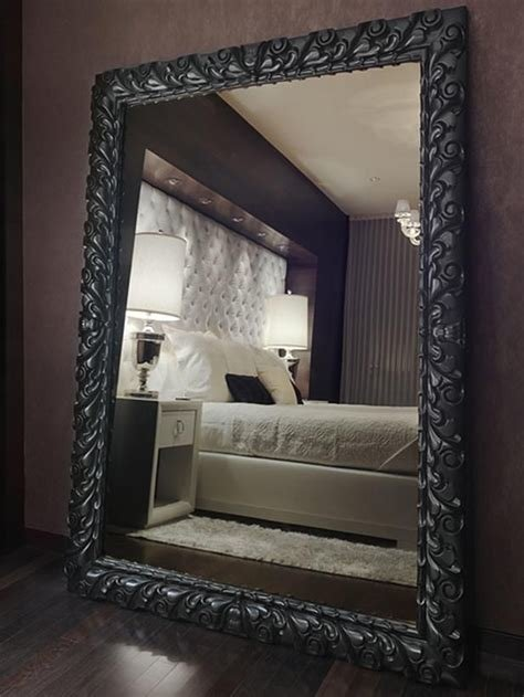 Best Decorating Bedroom With Mirrors With Pictures