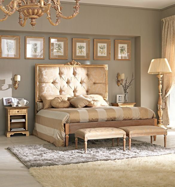 Best Luxury Bedroom Designs By Juliettes Interiors Decoholic With Pictures