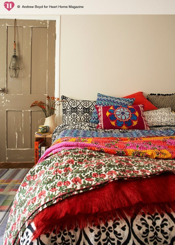 Best 31 Bohemian Bedroom Ideas Decoholic With Pictures