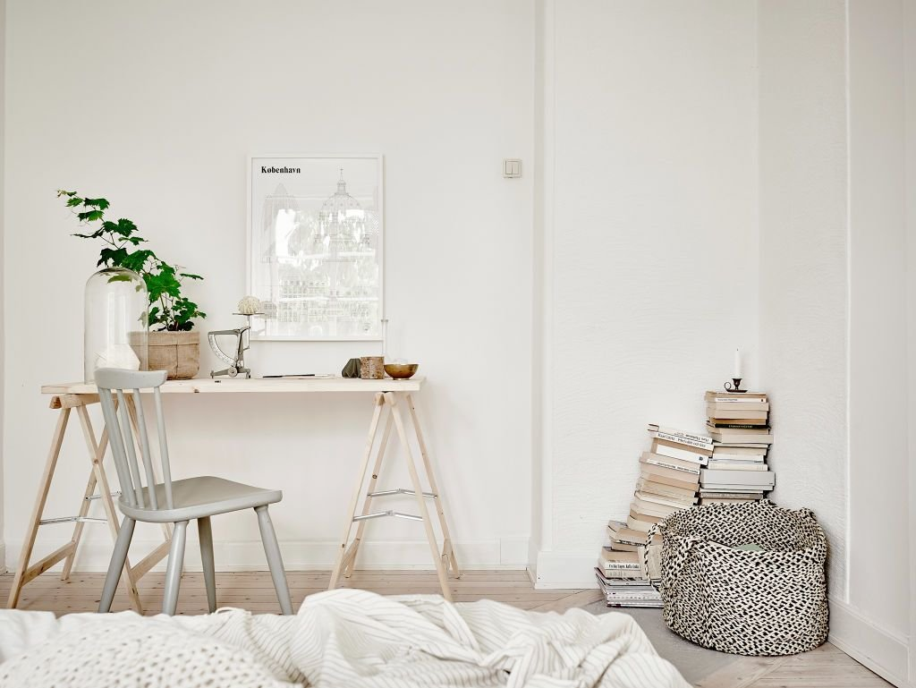Best Decordots White And Natural Bedroom Styling With Pictures