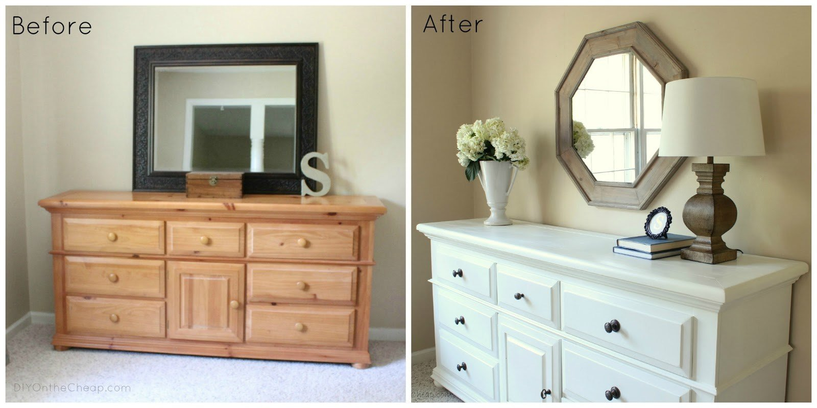Best Refinish Bedroom Furniture How To Paint Laminate With Pictures