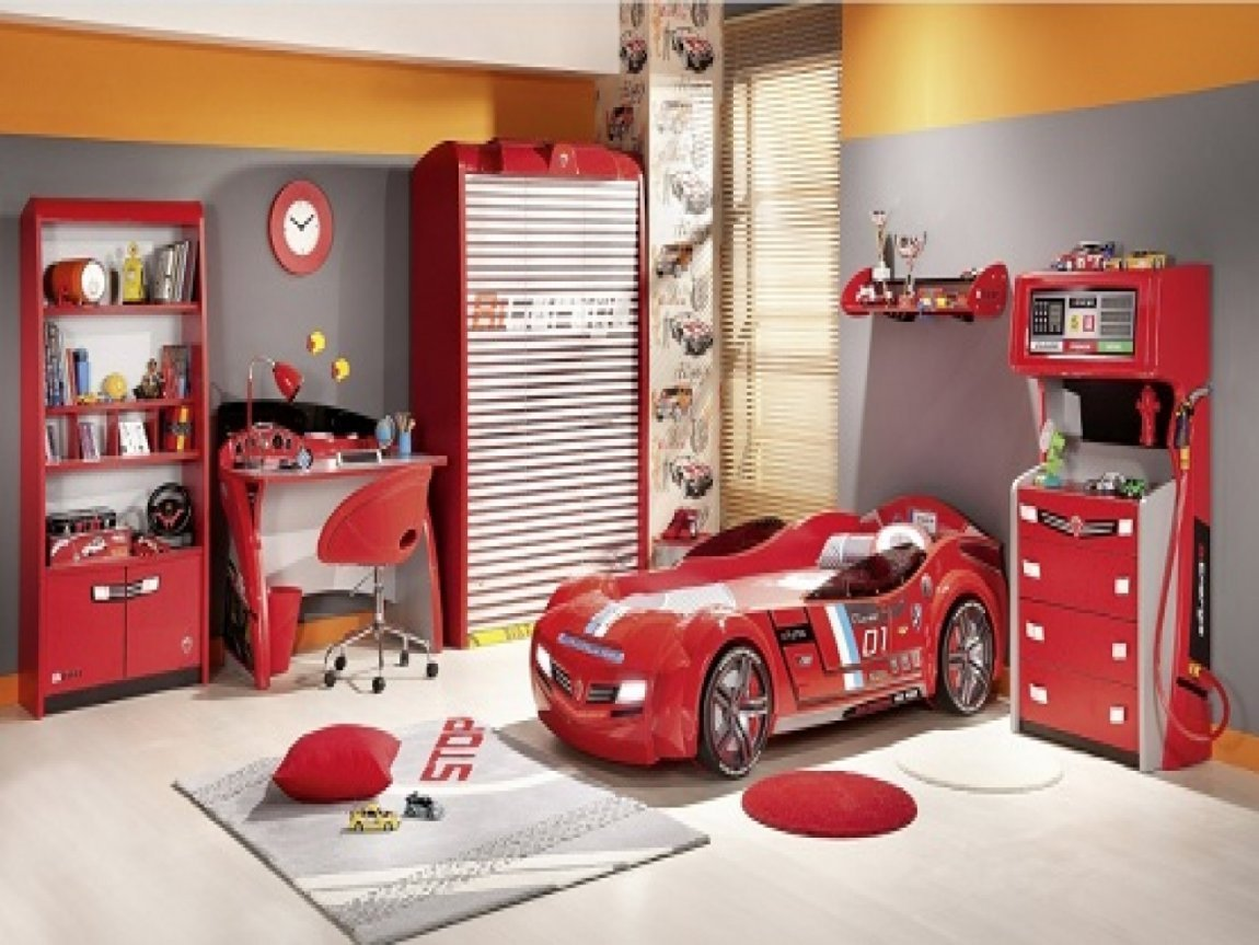 Best Step2 Corvette Bed Replacement Stickers Car Bedroom Set With Pictures