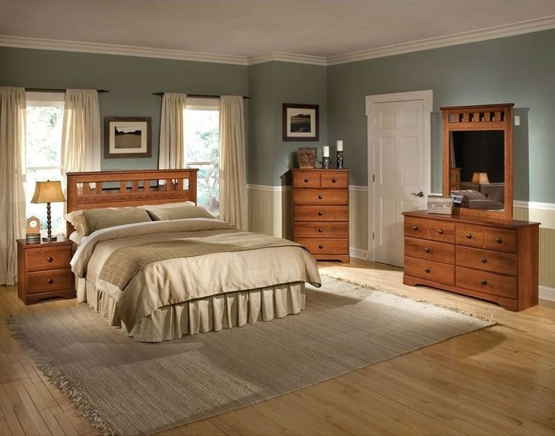 Best Bedroom Bedroom Decor Designs And Ideas With Queen Size With Pictures