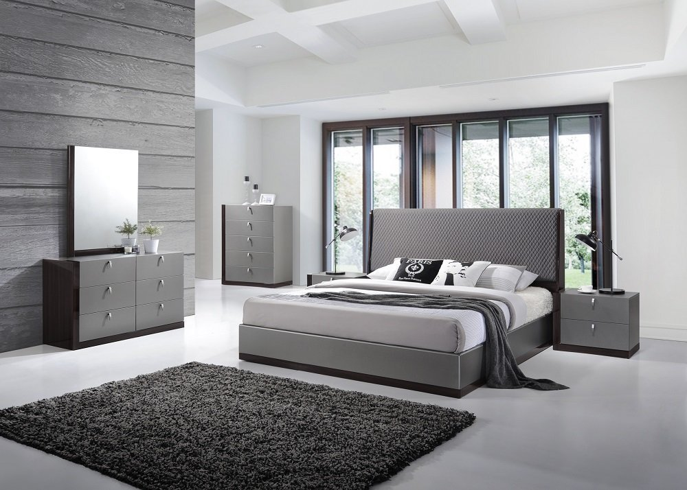 Best Bedroom Modern Contemporary Bedroom Design And Ideas With Pictures