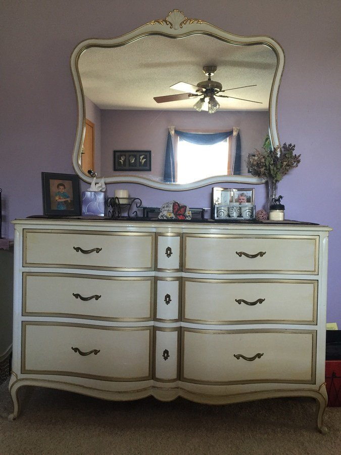 Best I Have A Vintage Drexel French Provincial Bedroom With Pictures