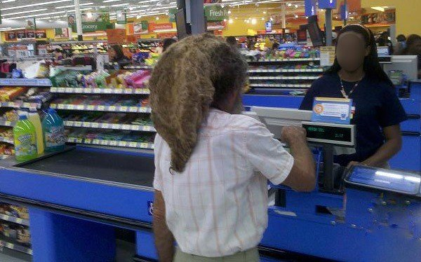 Free Best Haircuts At The Lowest Prices Only At Walmart Funny Wallpaper