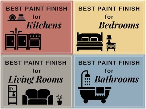 Best Paint Finish For Bedroom Home Design With Pictures