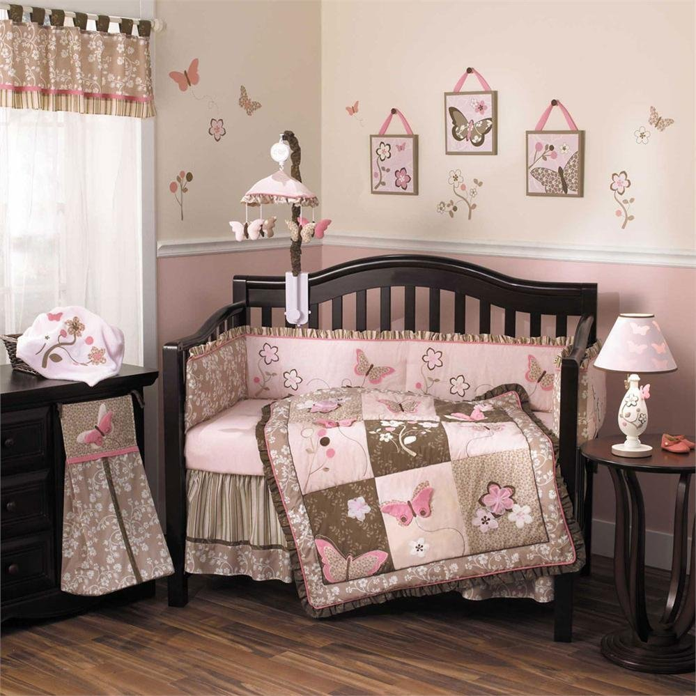 Best Modern Baby Cribs Bedding Boutique Crib Make Your Own With Pictures