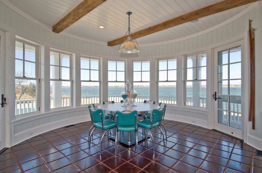 Best Dining Areas Hamptons Habitat With Pictures
