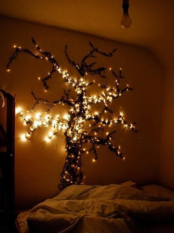 Best 30 Cool String Lights Diy Ideas Hative With Pictures