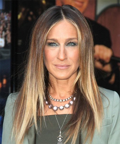 Free Sarah Jessica Parker Hairstyles In 2018 Wallpaper