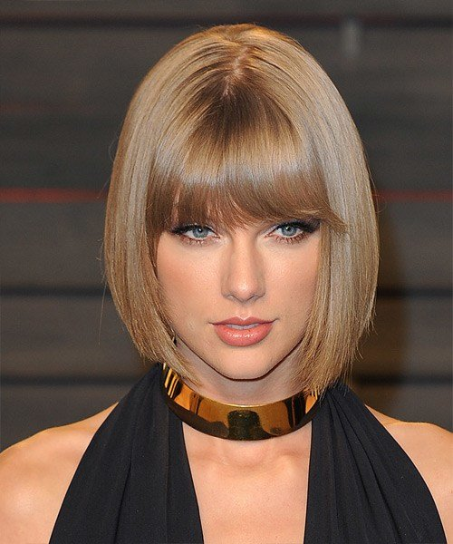 Free Taylor Swift Hairstyles Gallery Wallpaper