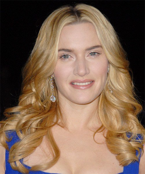 Free Kate Winslet Hairstyles In 2018 Wallpaper