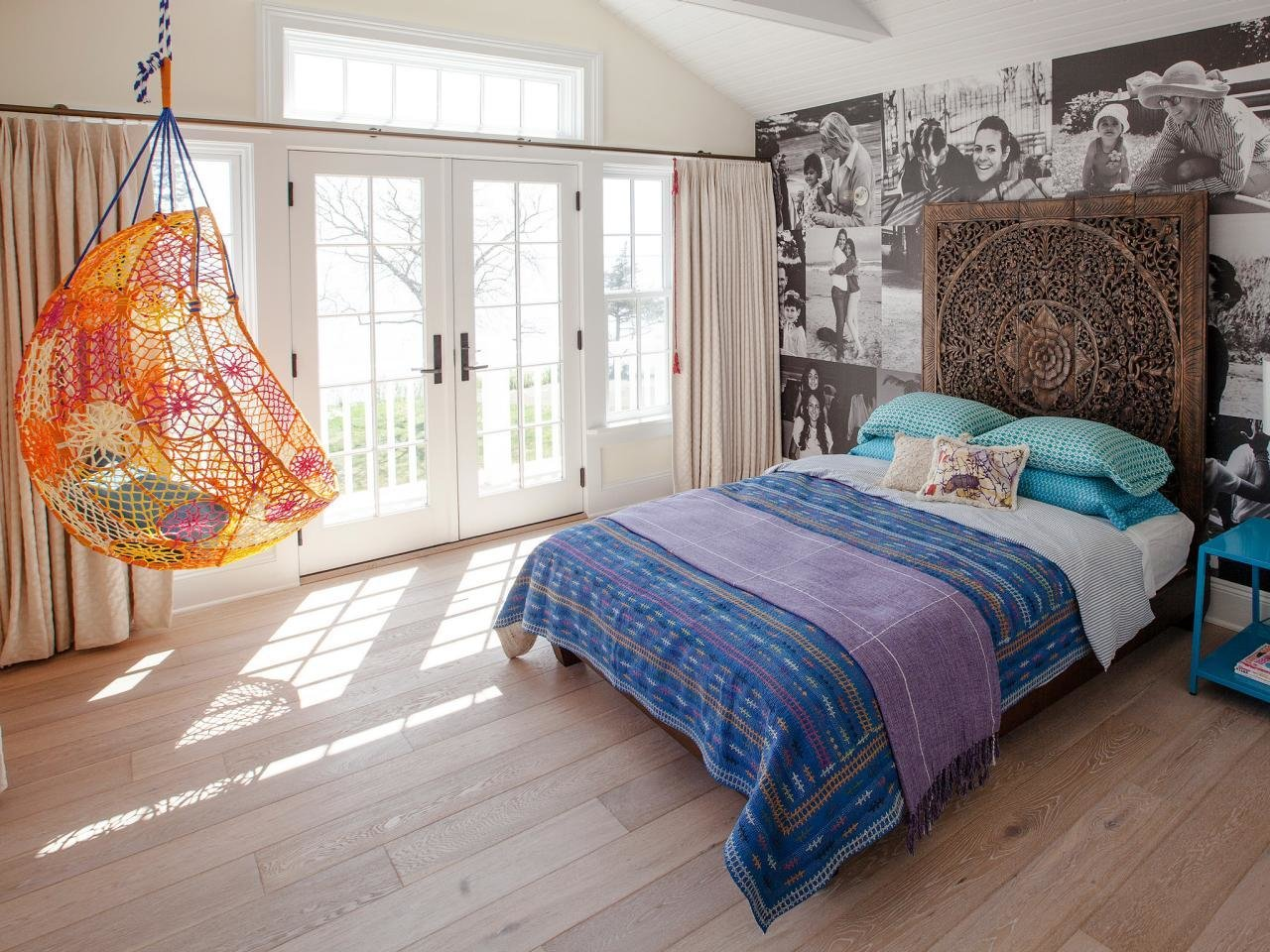 Best Wood Floors For Bedrooms Pictures Options Ideas Hgtv With Pictures