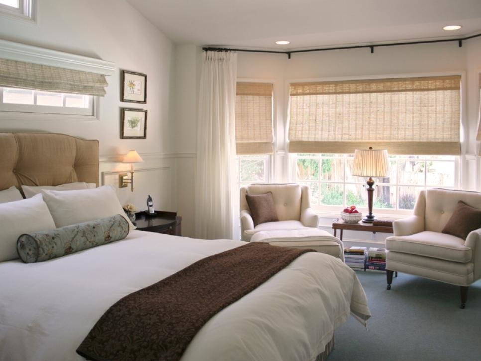 Best Master Bedroom Sitting Areas Hgtv With Pictures