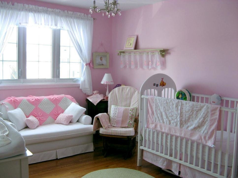 Best Beautiful Baby Rooms Hgtv With Pictures