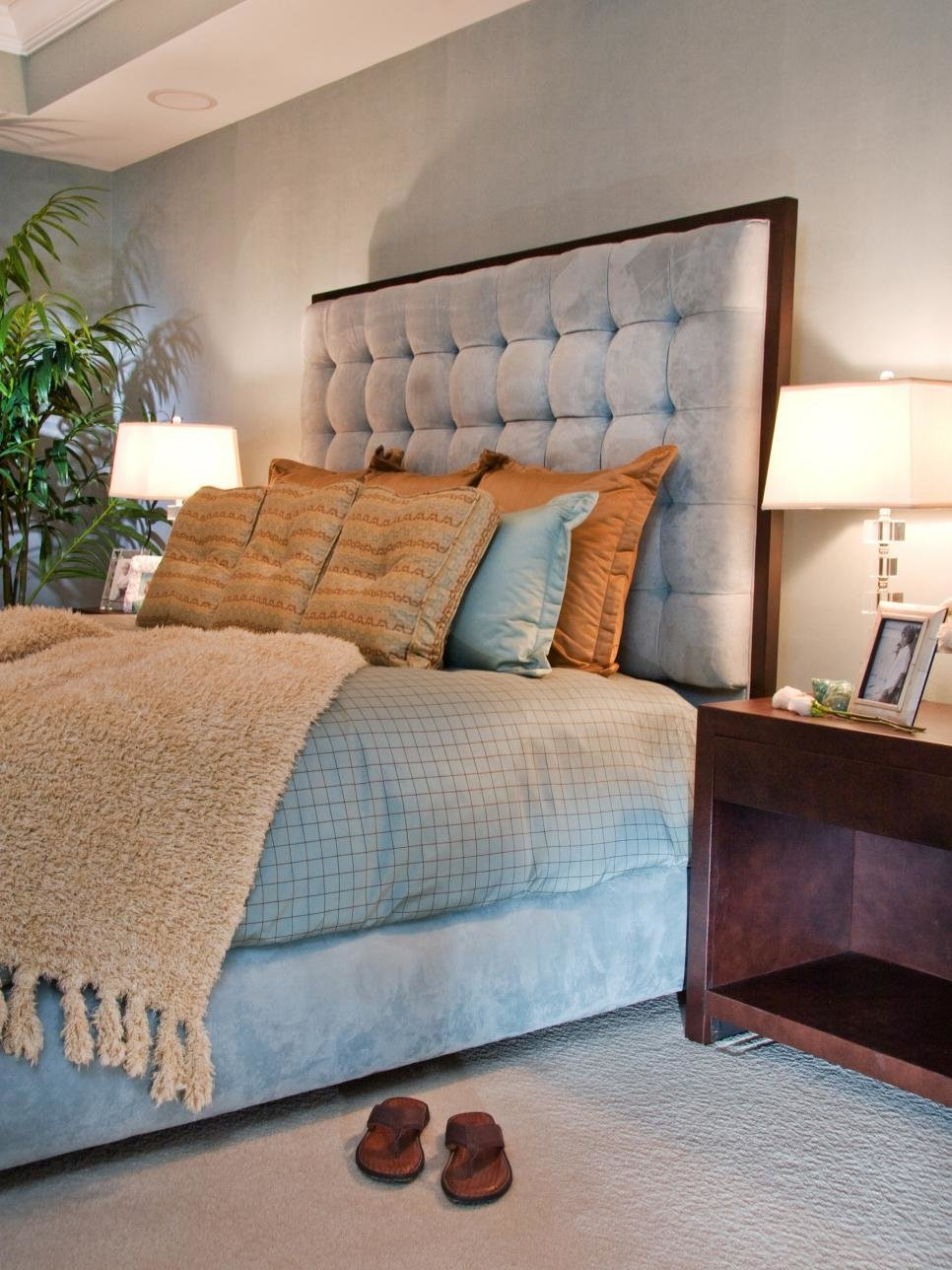 Best 20 High Impact Headboards Hgtv With Pictures