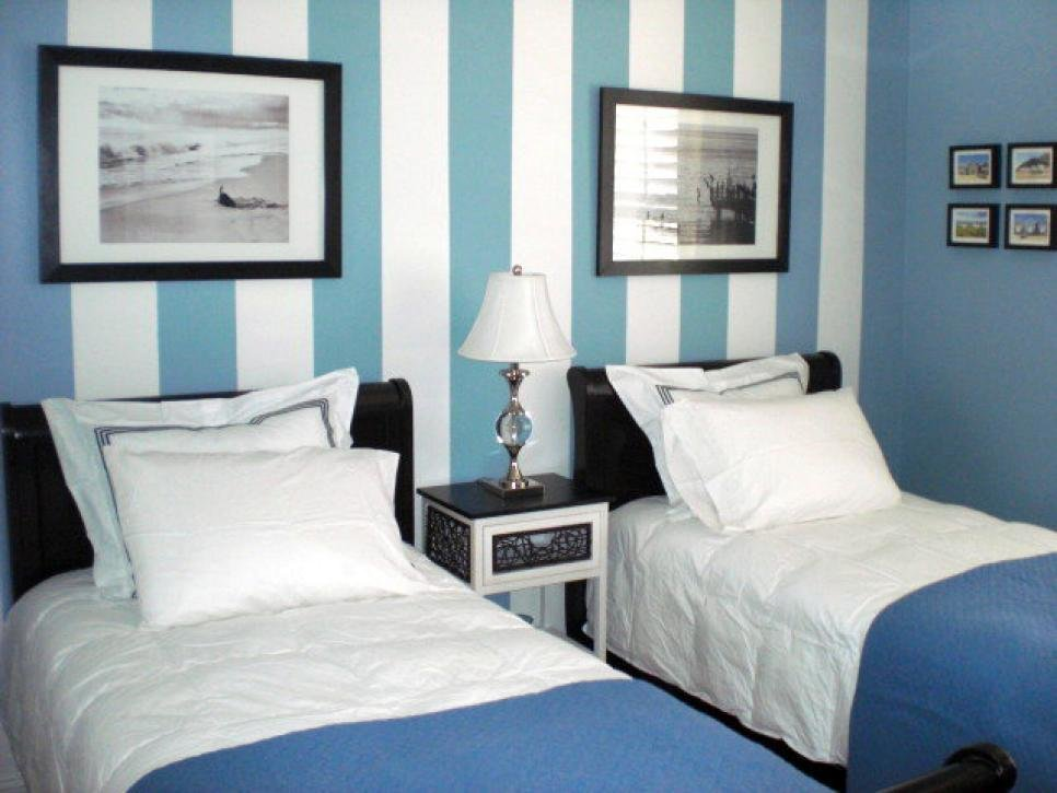 Best Focus On Stripes Fun Decorating Ideas From Hgtv Fans Hgtv With Pictures