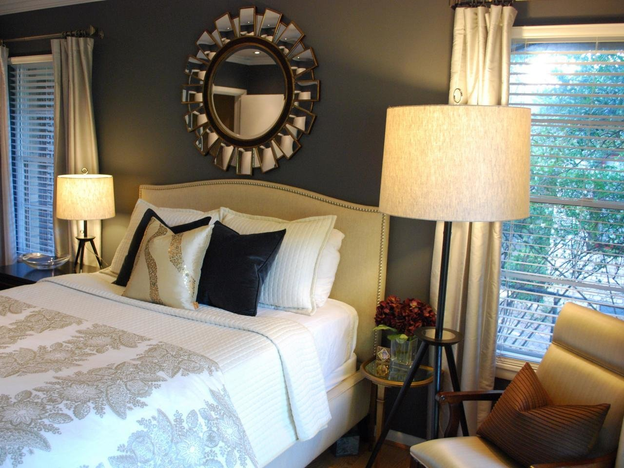 Best Bedroom Color Palettes Bedroom Decorating Ideas For With Pictures