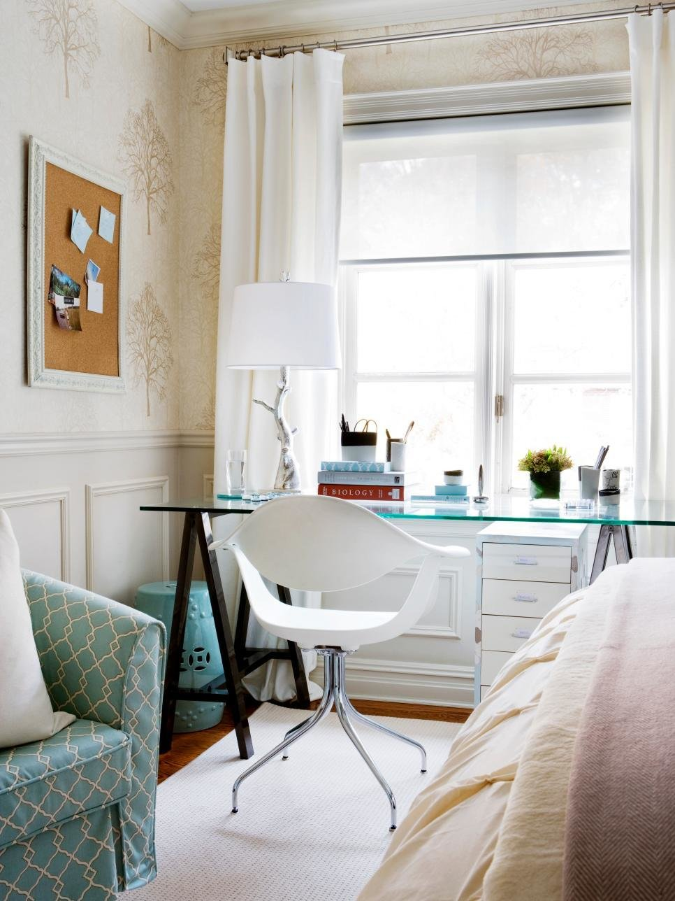 Best Creative And Inspirational Home Offices Hgtv With Pictures
