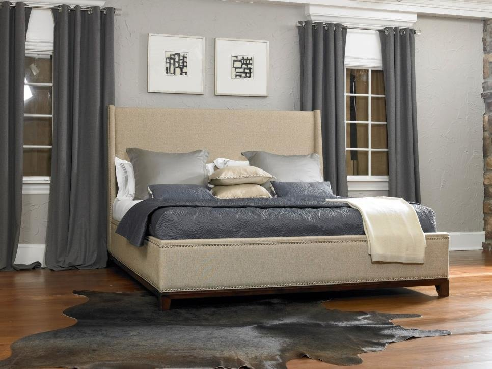 Best Ditch The Carpet 12 Bedroom Flooring Options Hgtv With Pictures