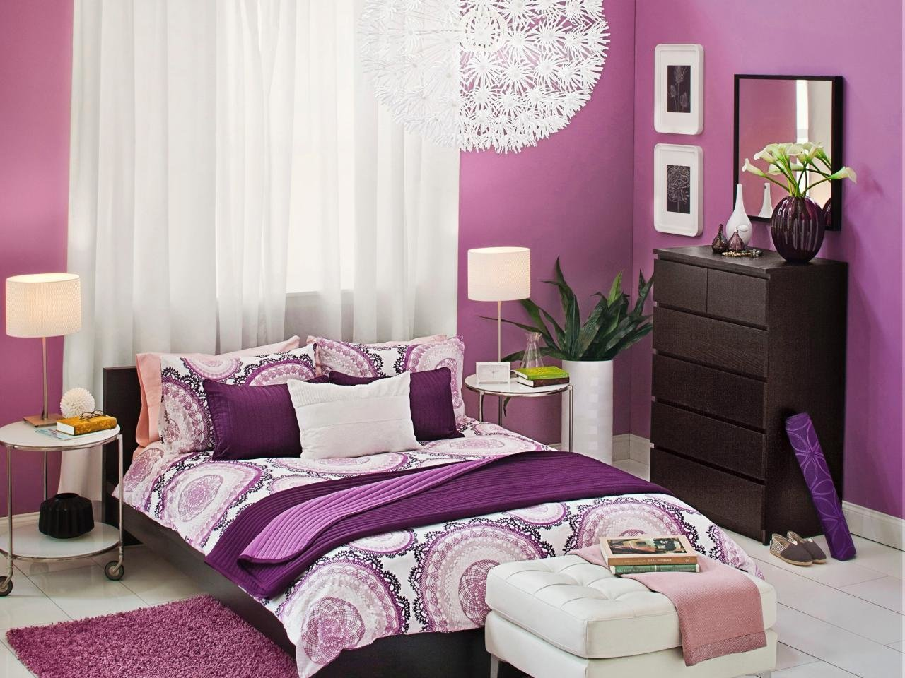 Best Dreamy Bedroom Color Palettes Bedrooms Bedroom With Pictures