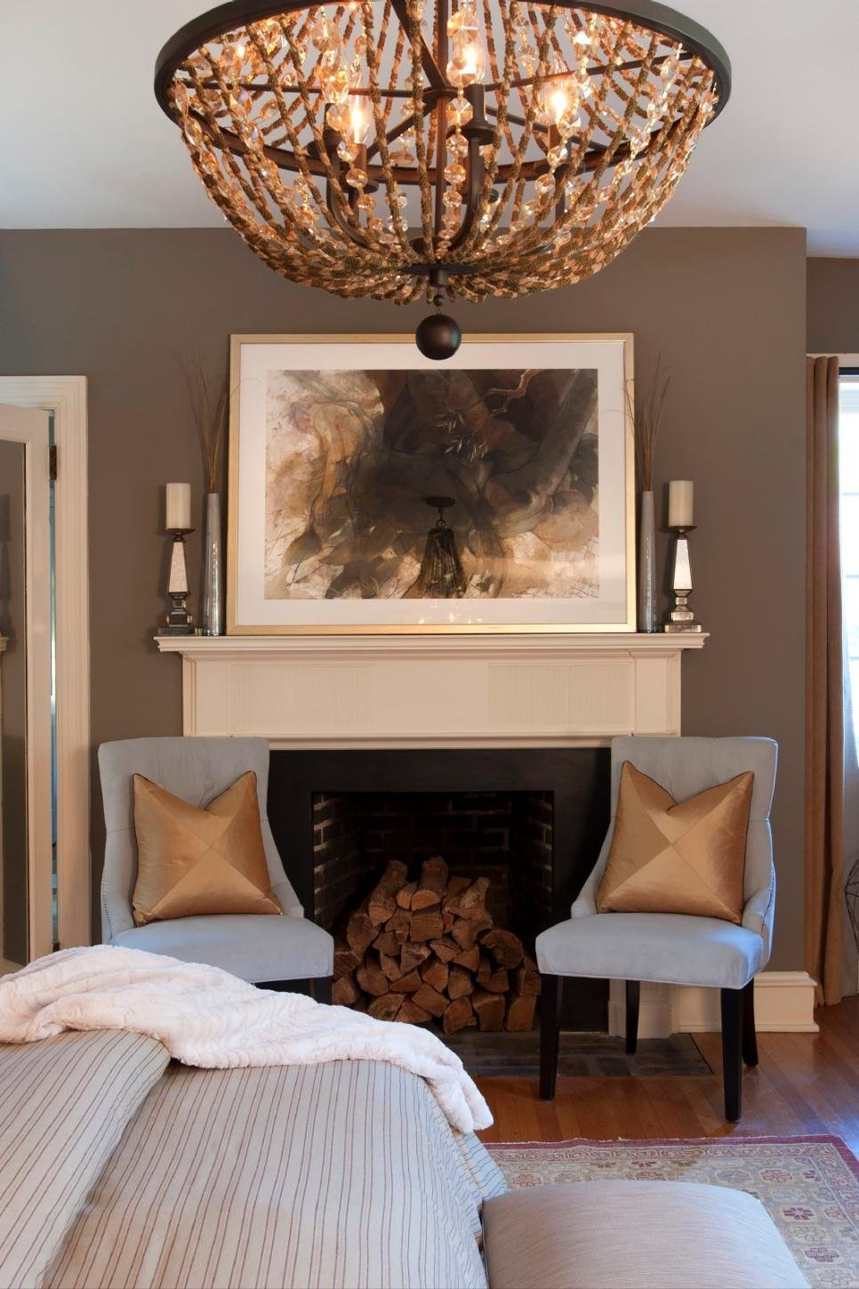 Best Tranquil Traditional Master Suite 2014 Hgtv With Pictures