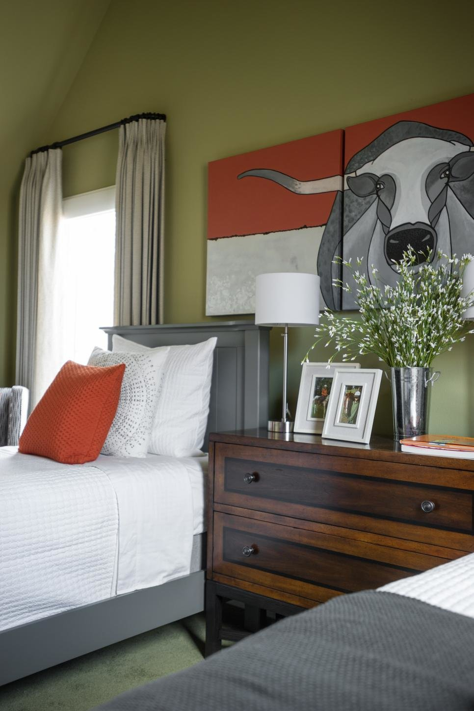 Best Kids Bedroom Pictures From Hgtv Smart Home 2015 Hgtv With Pictures