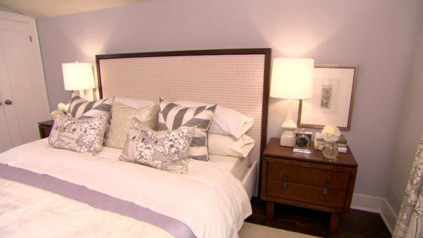 Best Decorating With Gray Hgtv With Pictures