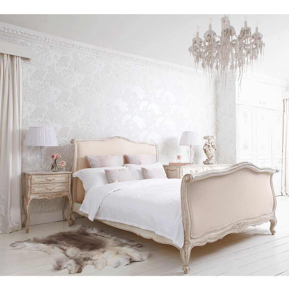 Best French Bed Rafinament Elegance And Romance In Your Bedroom With Pictures