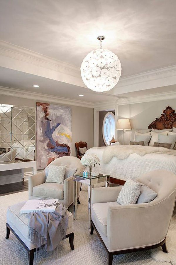 Best 20 Easy Ideas To Decorate Your Master Bedroom Home With Pictures