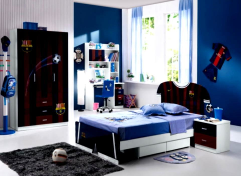 Best Decoration Ideas For Bedrooms Teenage Boys With Cool With Pictures
