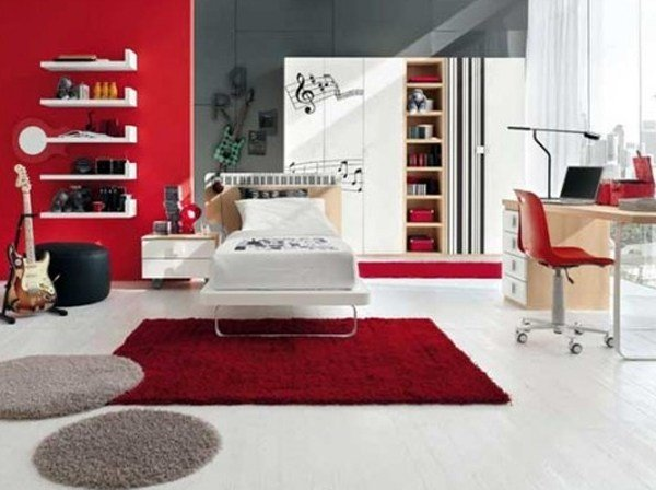 Best 20 Inspiring Music Themed Bedroom Ideas Home Design And Interior With Pictures