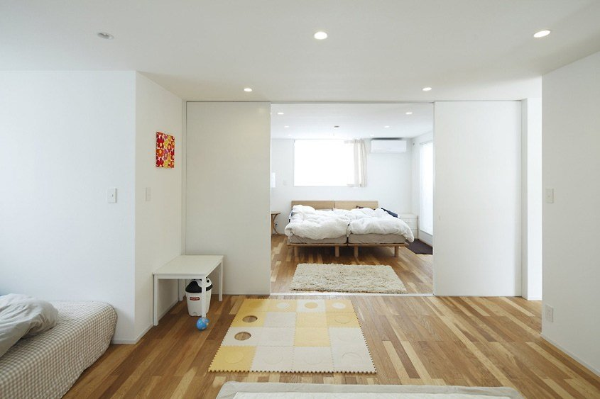 Best 35 Cool And Minimalist Japanese Interior Design Home With Pictures