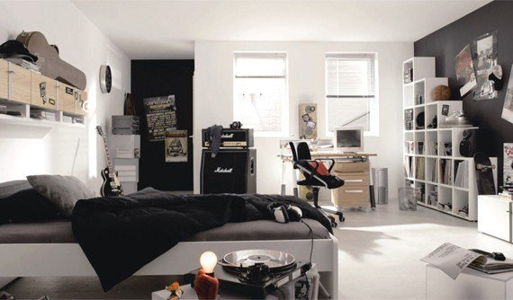 Best Music Bedroom Home Design And Interior With Pictures
