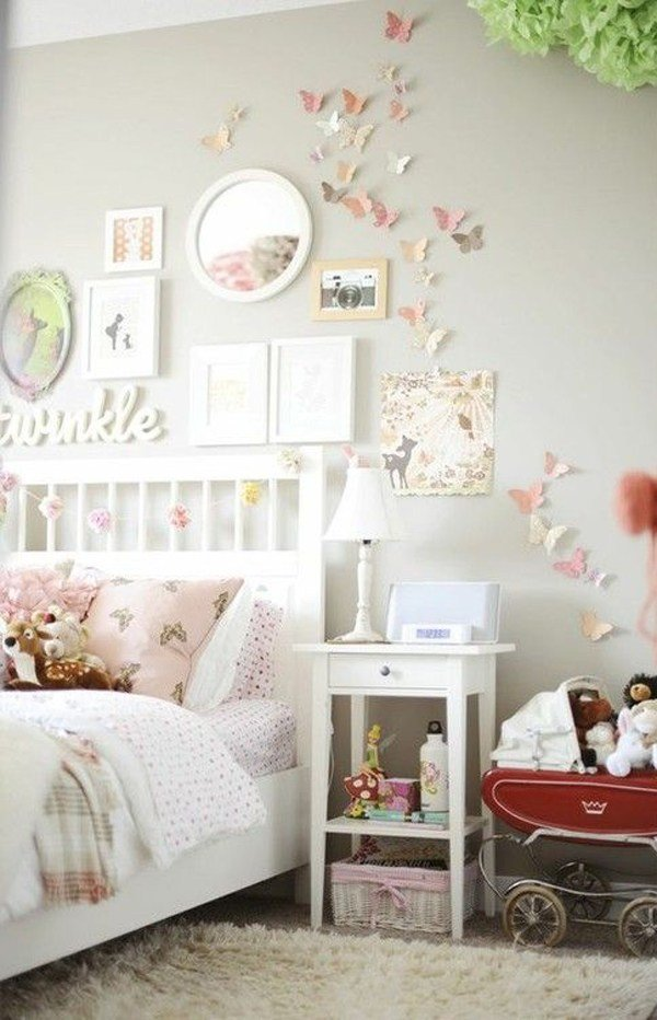 Best 25 Shabby Chic Kids Room Ideas Home Design And Interior With Pictures