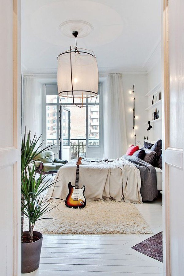 Best 22 Delightful Diy String Lights In The Bedroom Home Design And Interior With Pictures